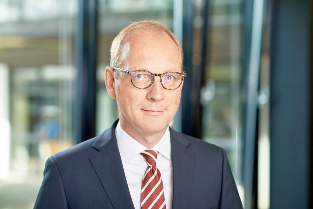 Timo von Lepel als NetCologne-Geschäftsführer wiederbestellt 1