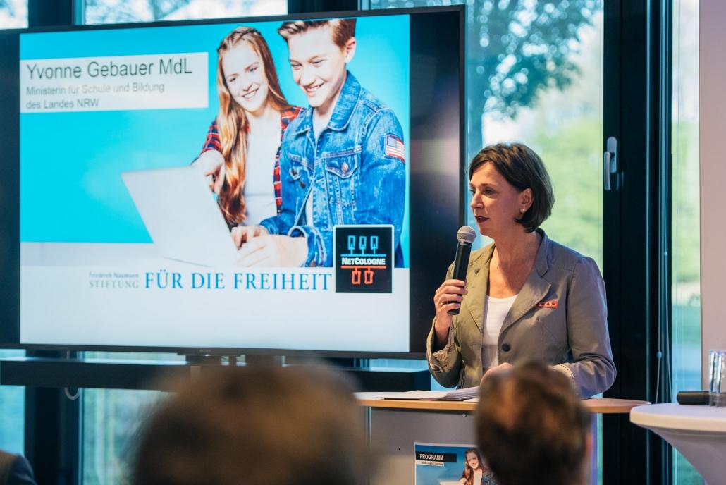 Inside Digital Learning NRW: Lernen im digitalen Wandel 1