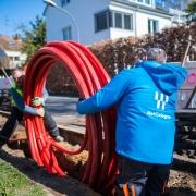 """Projekt """"Digitalste Stadt Deutschlands"""" erreicht private Haushalte mit 1 Gigabit 6"""