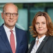 Timo von Lepel und Dorothee Schumacher 3
