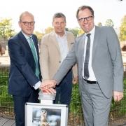 Zoo 4.0 – Ab sofort kostenloses WLAN im Kölner Zoo 3
