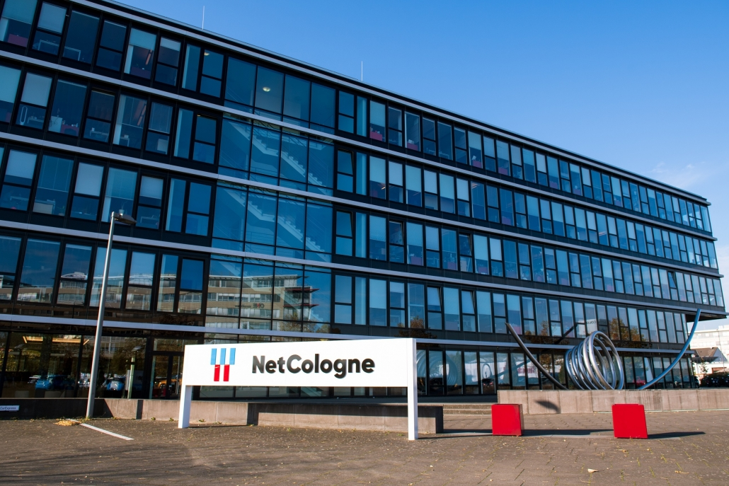 NetCologne sorgt weiterhin für ein stabiles Netz in Köln und der Region 1