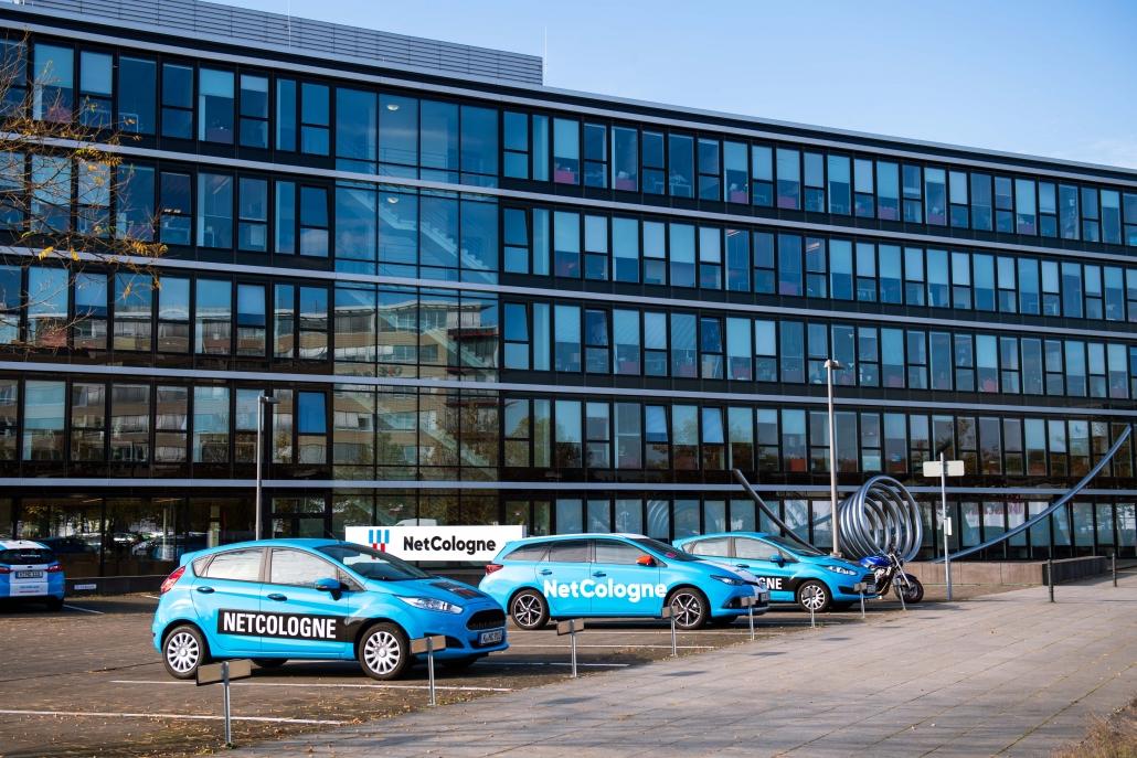 25 Jahre NetCologne: Kölner IT- und Telekommunikationsanbieter feiert Jubiläum! 1
