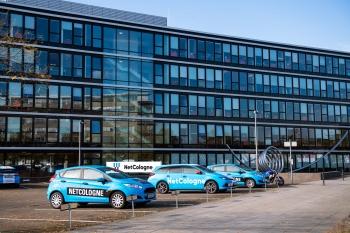 25 Jahre NetCologne: Kölner IT- und Telekommunikationsanbieter feiert Jubiläum! 2