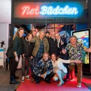 25 Jahre NetCologne: Abschlusskonzert mit den Bläck Fööss im NetBüdchen 9