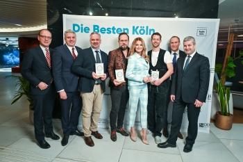 DIE BESTEN 2020: Auszeichnungen für die besten Handwerker, Händler und Gastronomen des Jahres 2020 2