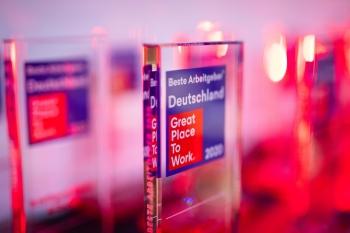 NetCologne zählt zu den besten Arbeitgebern in Deutschland 2