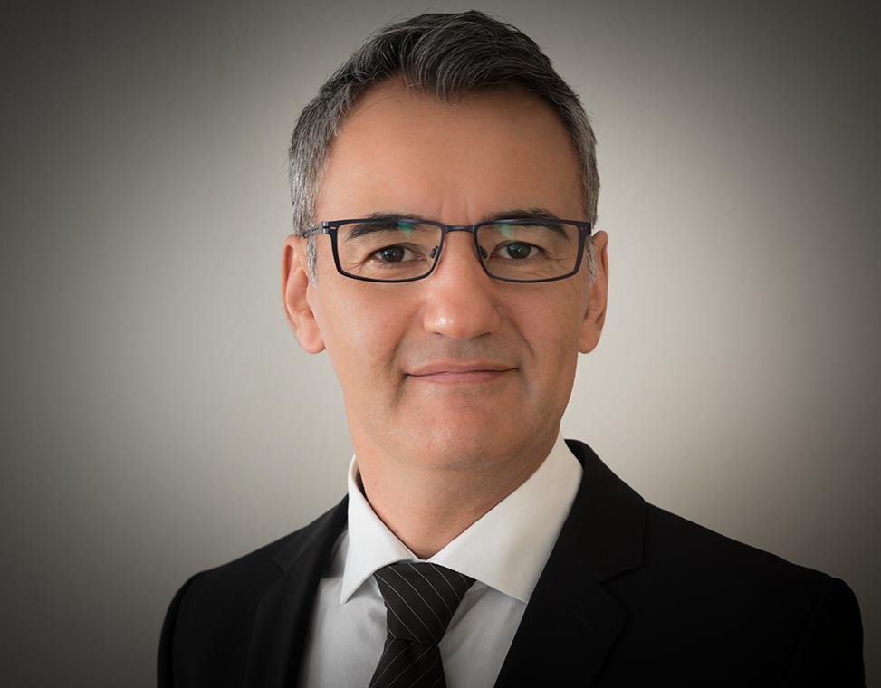 Neuer Geschäftsführer für die NetCologne IT Services 1