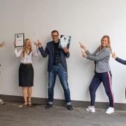 NetCologne gewinnt den German Brand Award 2020 10