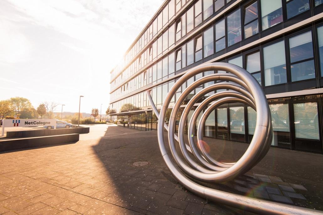 Dauerhaft 39,95 Euro für 500 Mbit/s: Neue Tarifaktion für alle NetCologne Neu- und Bestandskunden! 1