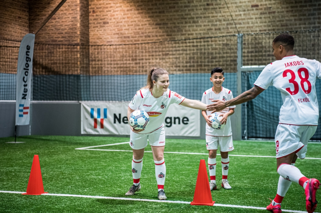 NetCologne Talent Cup 2020: Dieses Jahr als Video-Challenge 1
