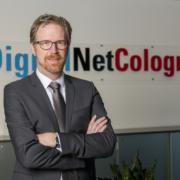 Dr. Claus van der Velden wechselt in die Geschäftsführung von NetCologne 7