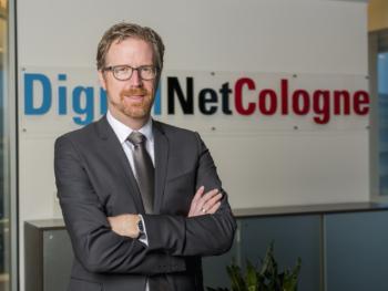 Dr. Claus van der Velden wechselt in die Geschäftsführung von NetCologne 1