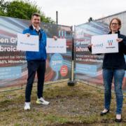 Dormagen mach mit: Glasfaserausbau in Hackenbroich und Delhoven geht in die Verlängerung. 1