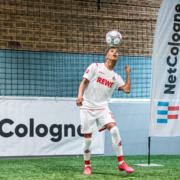 Los geht's: NetCologne Talent Cup kommt 2021 zu den Vereinen 7