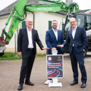 100 Prozent Glasfaser kommt: evd und NetCologne beschließen Ausbau in Delhoven und Hackenbroich 9