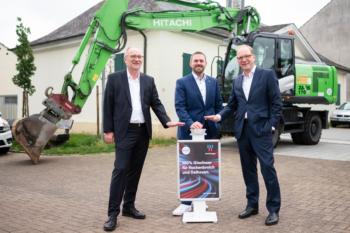 100 Prozent Glasfaser kommt: evd und NetCologne beschließen Ausbau in Delhoven und Hackenbroich 1